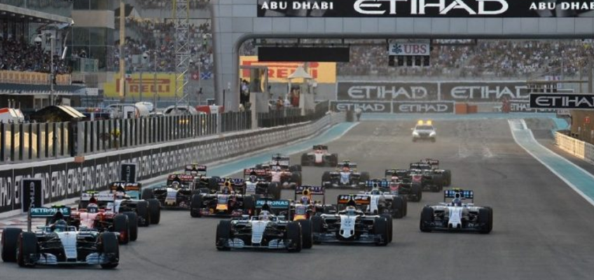 Towards a more spectacular Formula 1… Really?