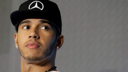 Analysis: Who will partner Lewis Hamilton?