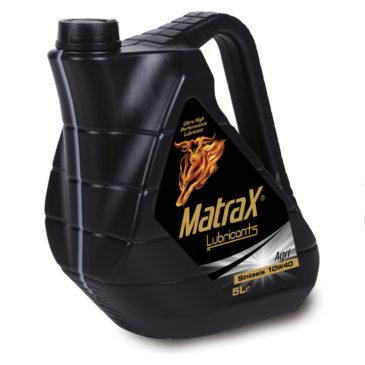 MatraX Agri Sintesis 10W40