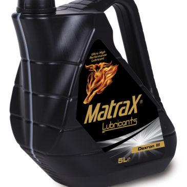 MatraX Dexron III