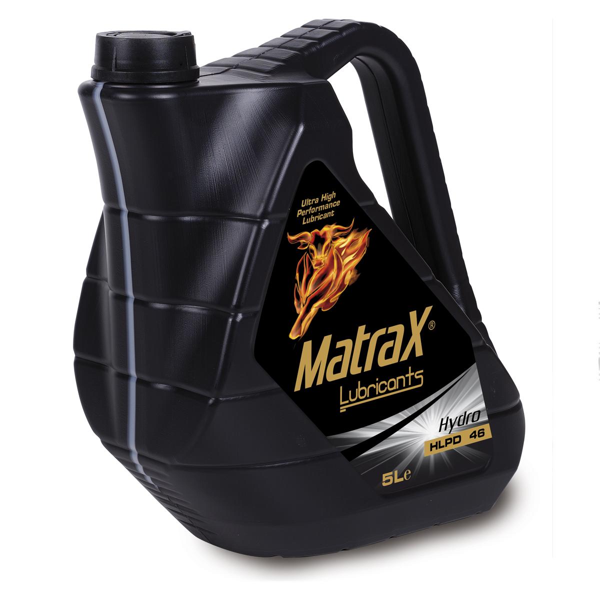 MatraX Hydro HLPD 46