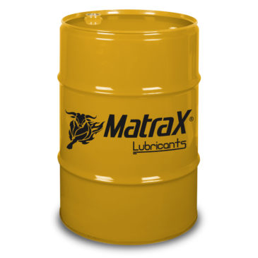MatraX Metal InfluX SR