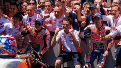 MotoGP | Jerez: Pedrosa announces his comeback to the most unpredictable World Championship
