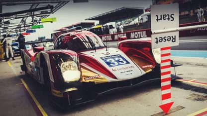 A legendary date in motorsports: the 24 Hours of Le Mans are here