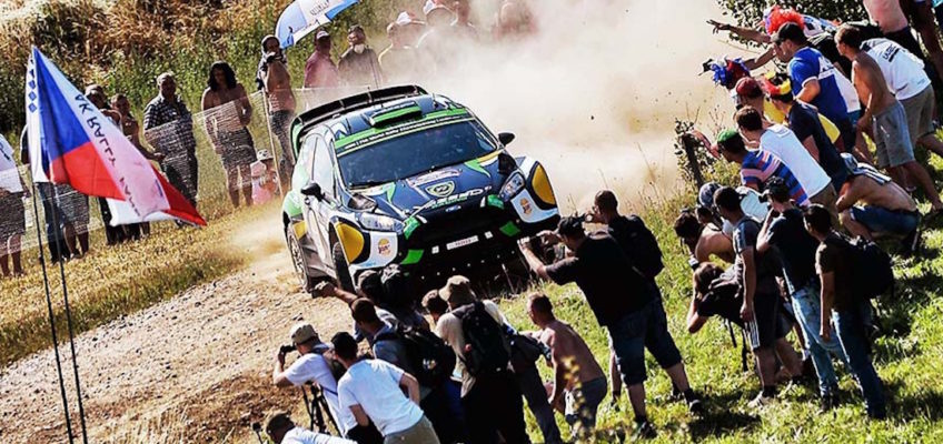 Turkey returns to the World Rally Championship after seven years as Poland is forced to withdraw