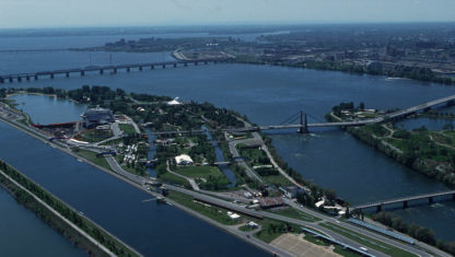 Montreal and Baku, two turning points