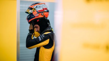 Robert Kubica, an inspiration on overcoming adversity, is closer than ever to his dream F1 comeback