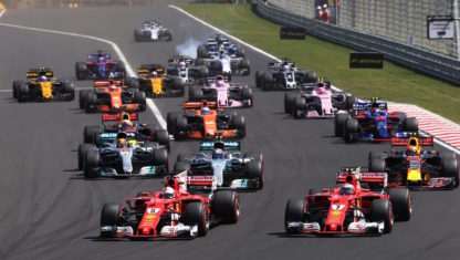 Mid-season balance: Our marks to the ten F1 scuderias