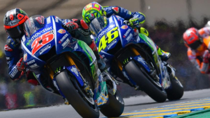 MotoGP | Yamaha's slump: a tyre issue