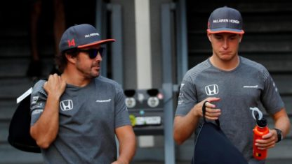 F1   Agreement McLaren-Honda…and the complex puzzle ahead