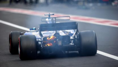 Sauber's plan to stop being last on the F1 grid
