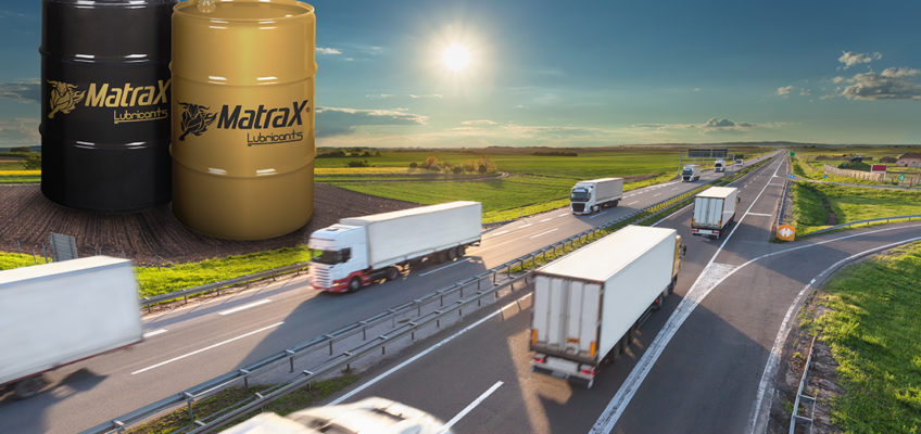 Heavy engines, a challenge even for the most advanced lubricants