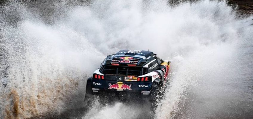 DAKAR   Can we expect any surprises in the last stage of the hardest Dakar Rally in a decade?