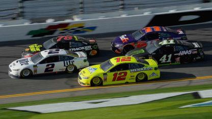 The legendary Daytona 500 marks the start of NASCAR season 2018