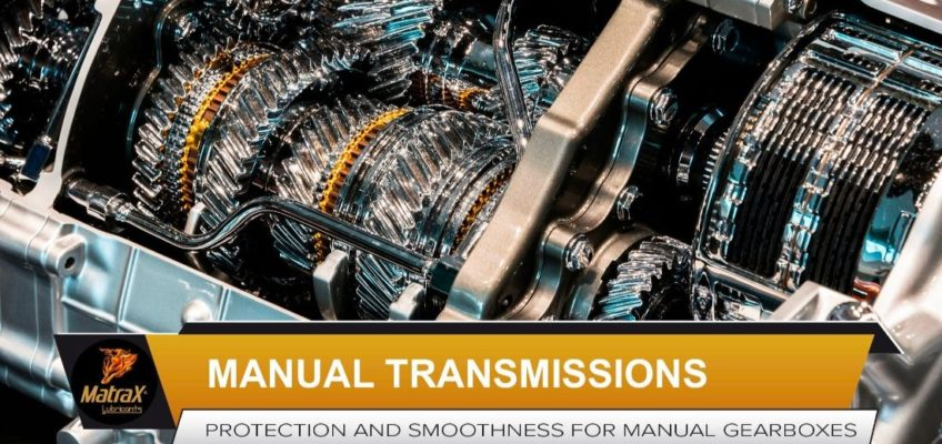 Transmission fluid: Essential for the smooth functioning of manual transmissions