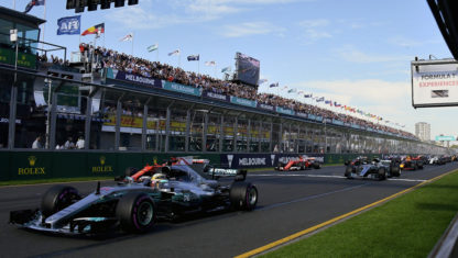F1 | News, favourites and everything you need to know about the 2018 F1 season