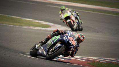 MotoGP | Intense days for motorsport lovers this weekend