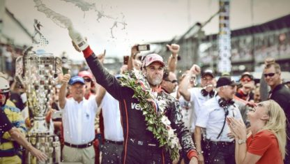 INDYCAR | Australian Will Power wins historic Indy 500