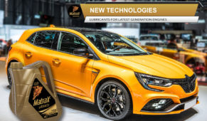 New technologies prove essential to enhance the performance of motor oils
