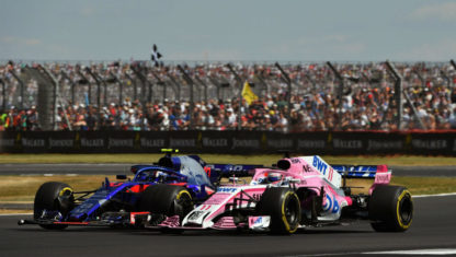 F1 stewards accused of lack of consistency in awarding race penalties