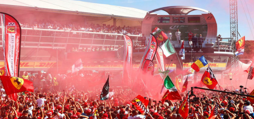 Monza: A turning point in the title race?