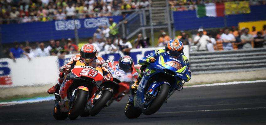 MotoGP: Mid-season recap