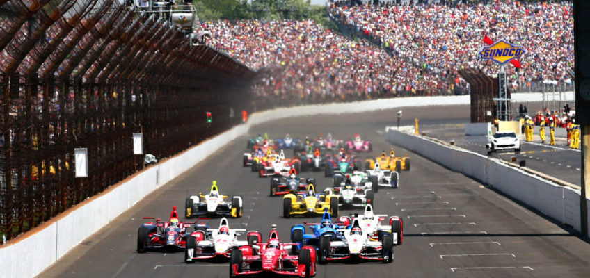 The appeal of IndyCar