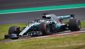 MexicanGP: Hamilton to be crowned at the Hermanos Rodriguez circuit
