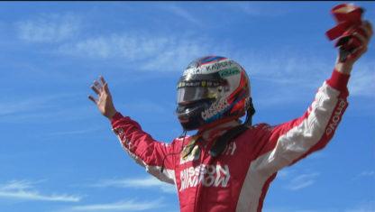 United States GP: Raikkonen makes Hamilton wait for his title