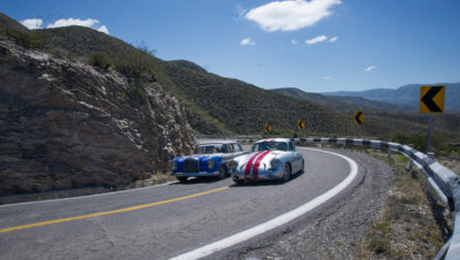 The history of Panamericana Race