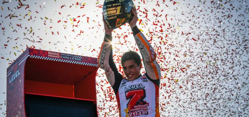 Japanese MotoGP: Marc Marquez seals seventh world title