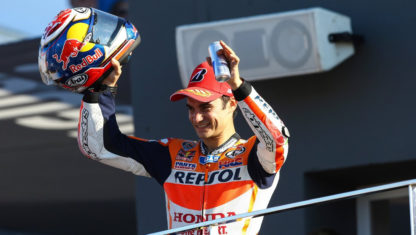 Valencia MotoGP Preview: Farewell to Dani Pedrosa, the little samurai
