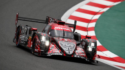 6 Hours of Shanghai: Privateer LMP1s will have more fuel to fight vs Toyota