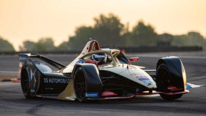 Formula E 2018-2019calendar