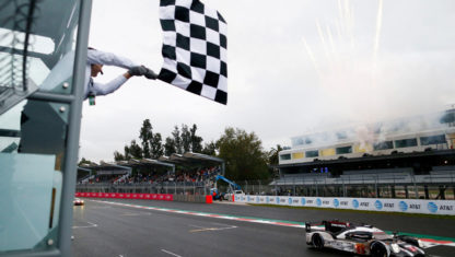 Origin of chekered flag: A universal symbol of Motorsports