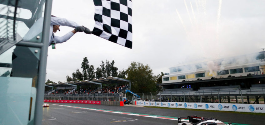 Origin of chekered flag: A universal symbol ofMotorsports