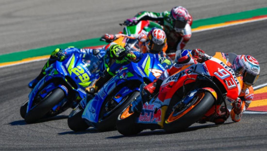 2019 MotoGP Calendar