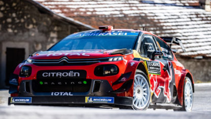 Rally Monte Carlo 2019: Ogier beat Neuville after epic duel