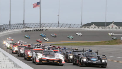 24 Hours Daytona 2019 preview