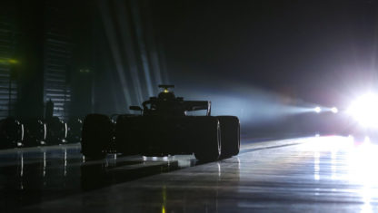 2019 Formula 1 car launch calendar