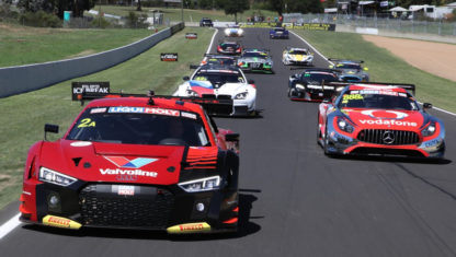 2019 Bathurst 12 hour Preview: A glorious date in Mount Panorama