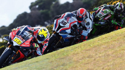 2019World Superbike preview: Reaafter his fifth crown