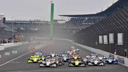 Indycar Series2019 season calendar
