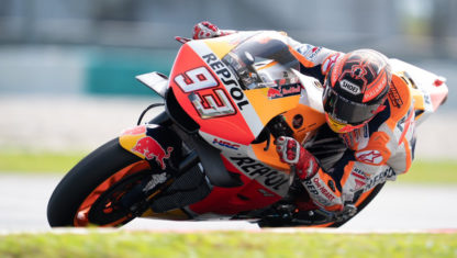 MotoGP Sepang test 2019: Everyone is happy…almost