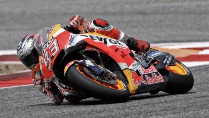 Hondadecimatedby injuriesat Sepang MotoGP tests