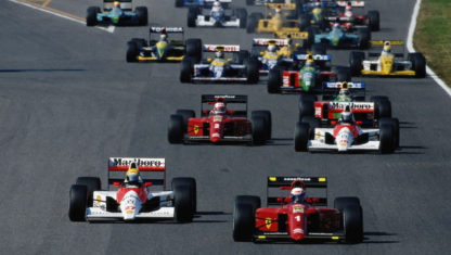 Top 5 most controversial moments in Formula 1