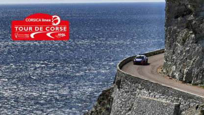 Rally Corsica 2019 preview: The duel of the Sébastiens