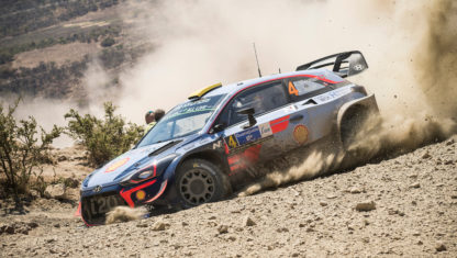 Preview Rally Mexico 2019: Here comes the sun, sand and heat