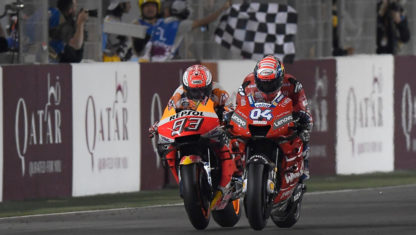 MotoGP: The complaint against Ducati will be resolved before Argentina race