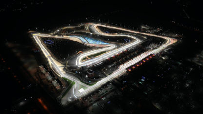 2019 F1 Bahrain Grand Prix Preview: Night battle in the desert